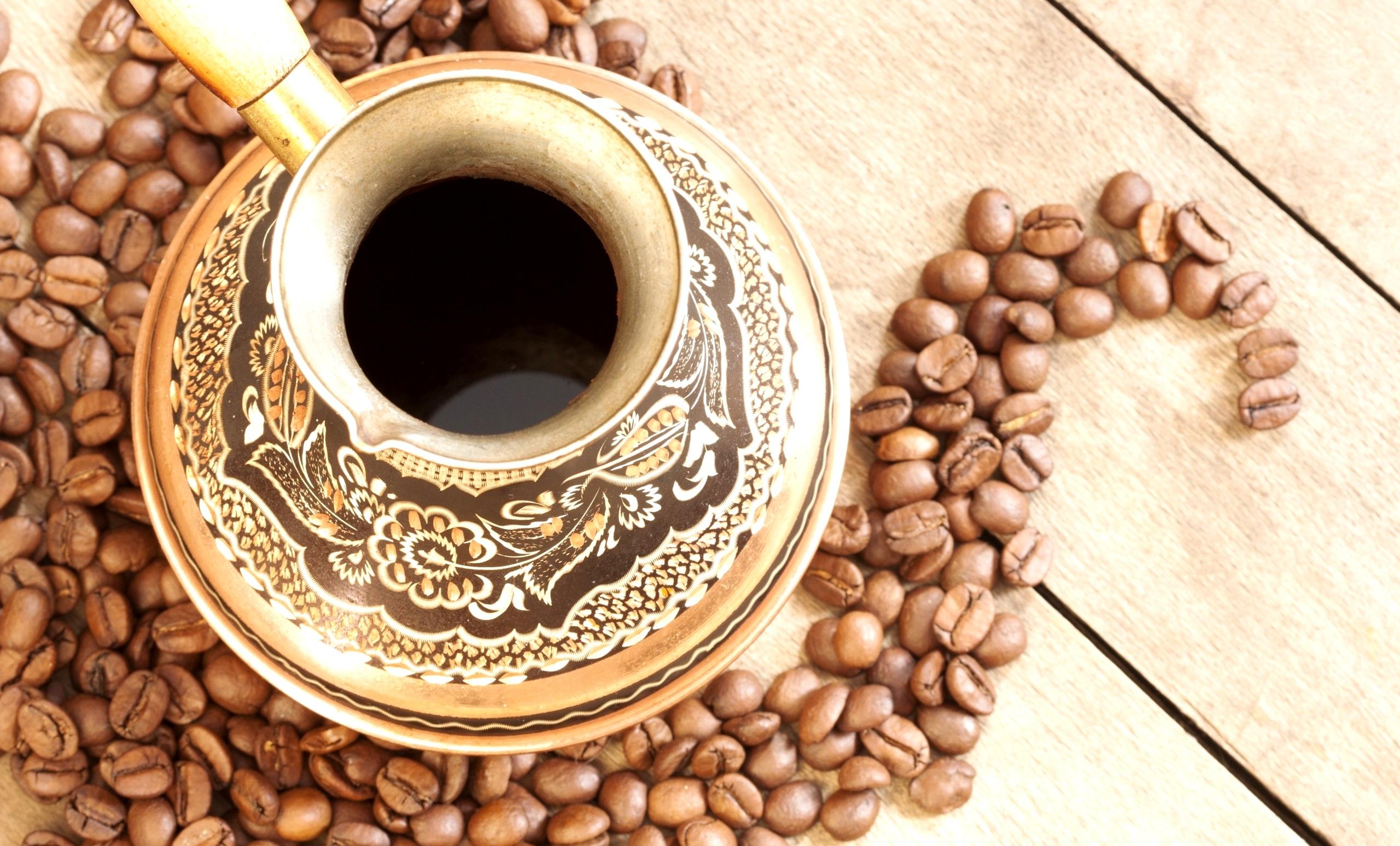 Какой кофе приготовить
