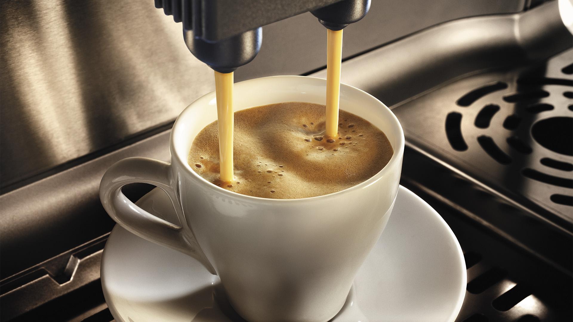 Эспрессо при панкреатите