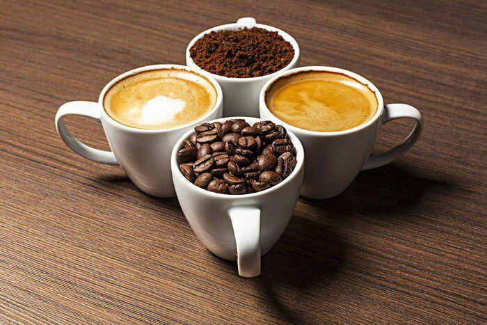 Отсутствие кофеина
