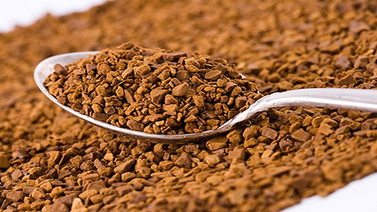 калорийность растворимого кофе