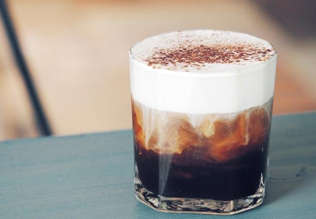 кофе фредо