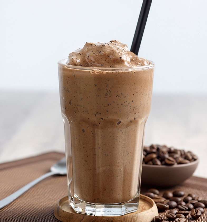 кофе айс