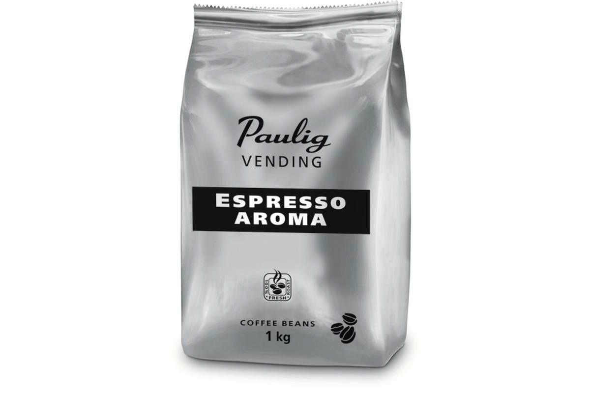 Paulig Vending Espresso Aroma