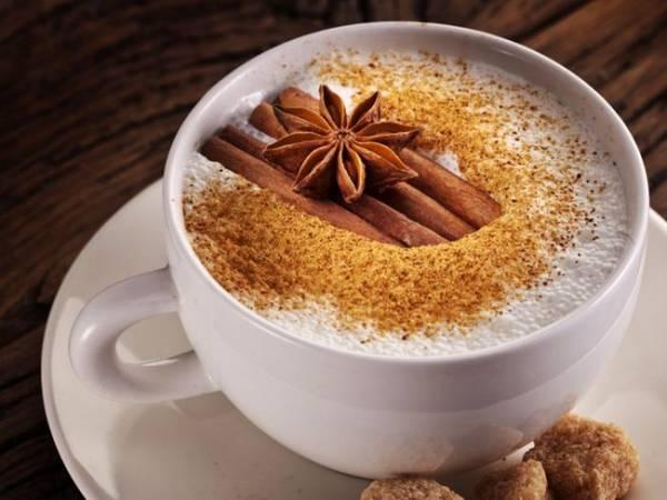 десерт баварский кофе