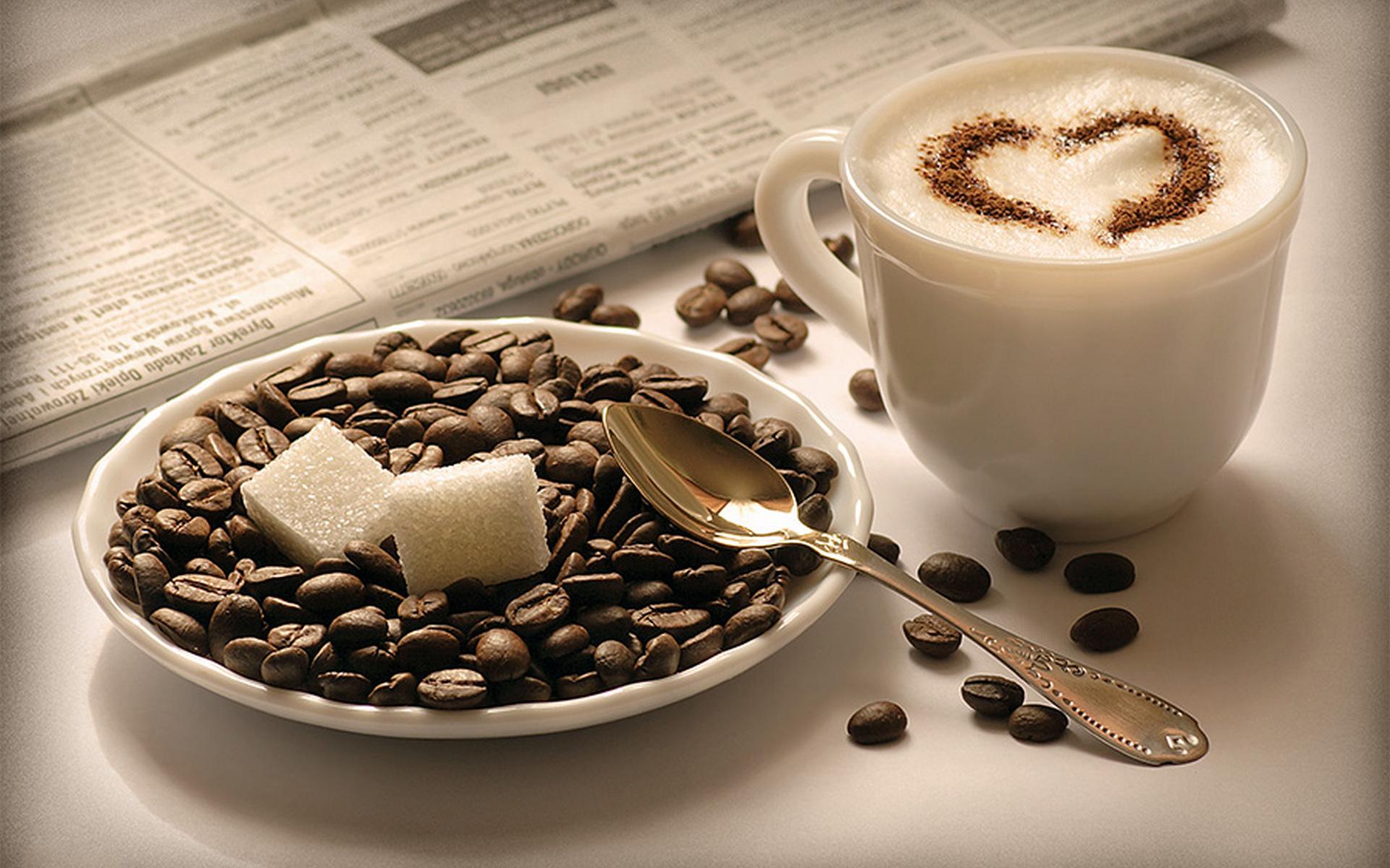 Варианты кофе