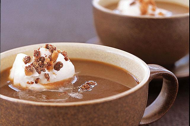 Карамелизированный кофе