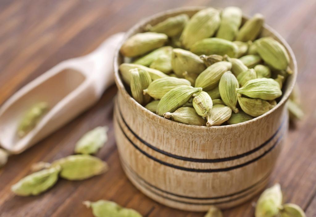 Кофе с кардамоном – польза и вред для здоровья