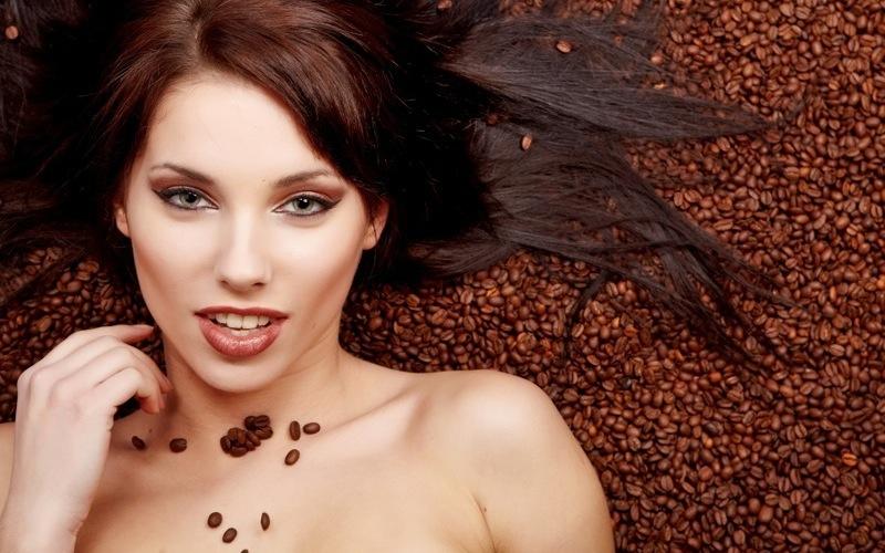 Кофе для роста волос