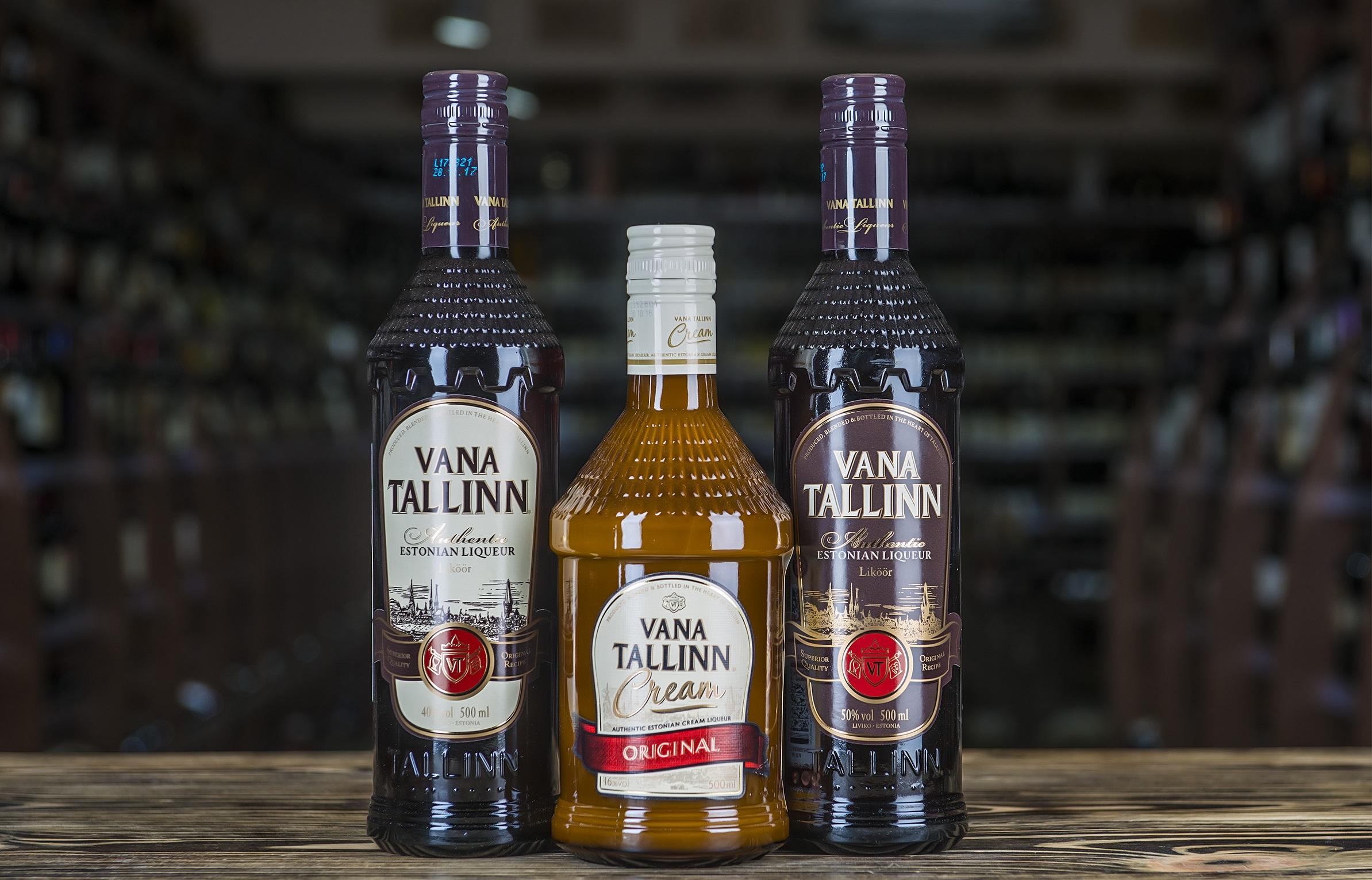 Vanna Tallin Coffee
