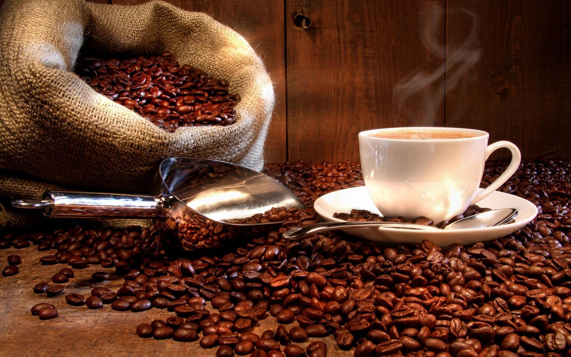 Выбор кофе