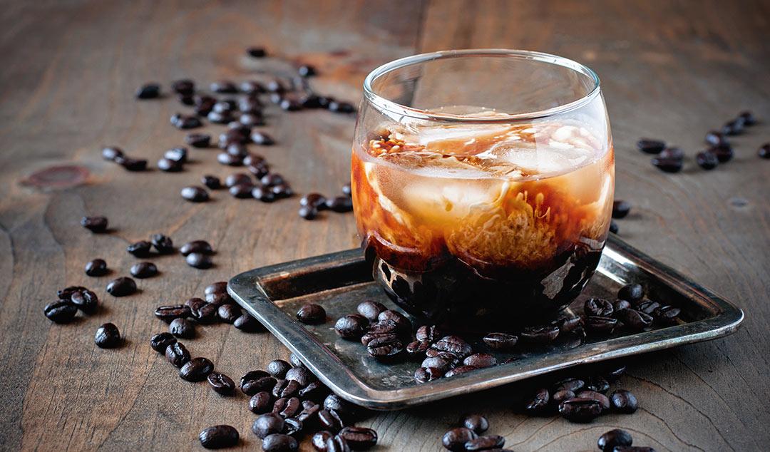 Кофейный вкус