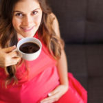 кофе при беременности и лактации