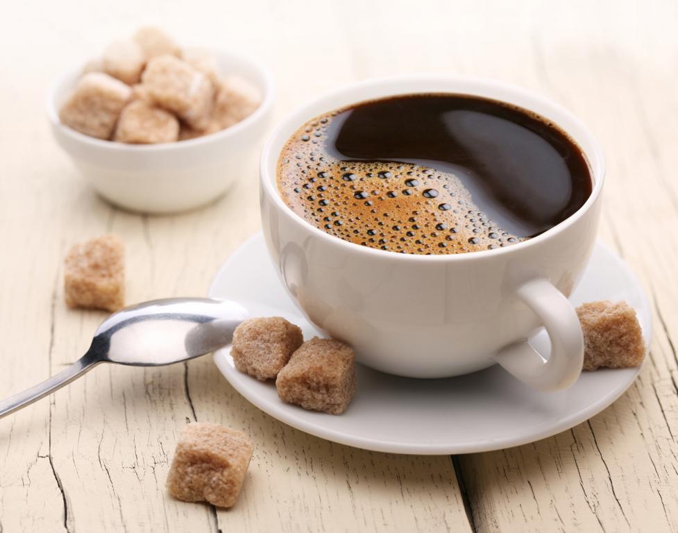 кофе растворимый с молотым