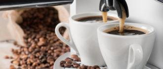 кофемашина витек