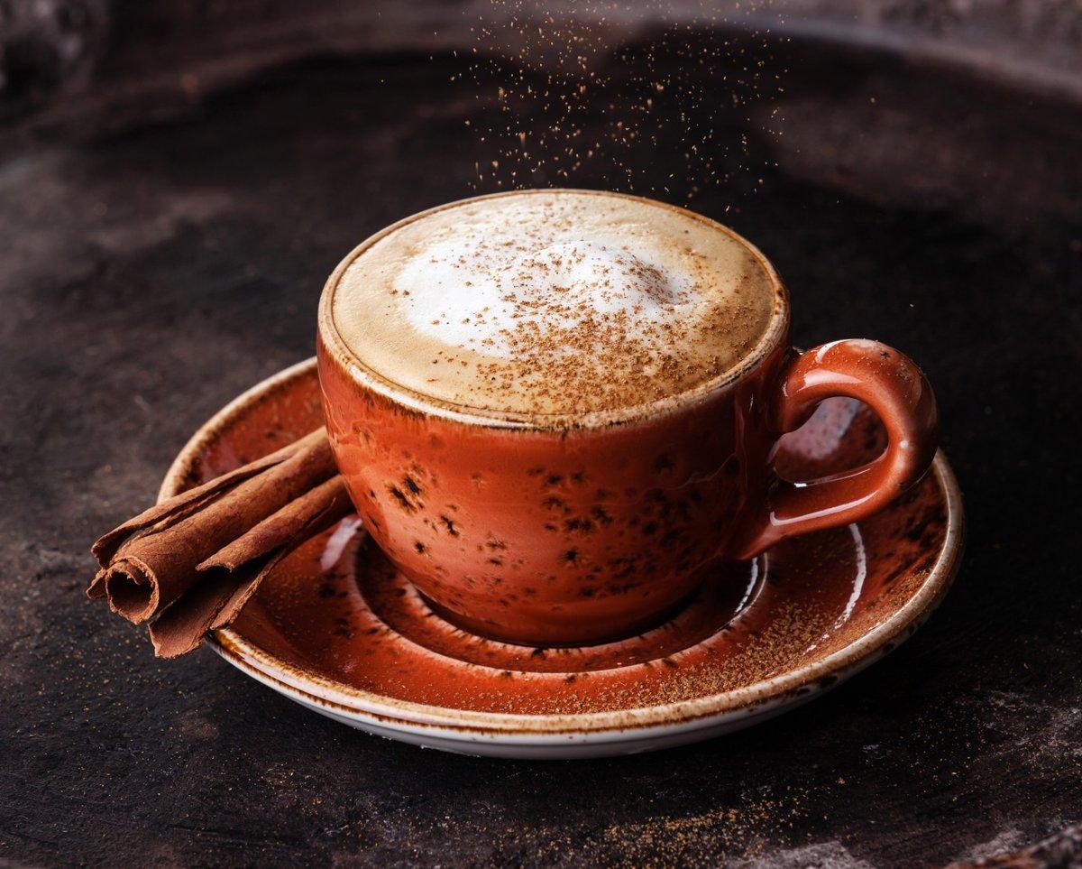 чашка для капучино