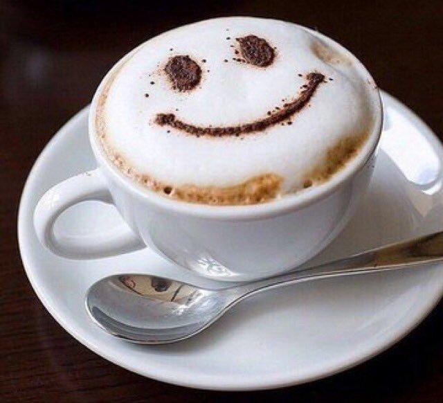 кофе капучино дома