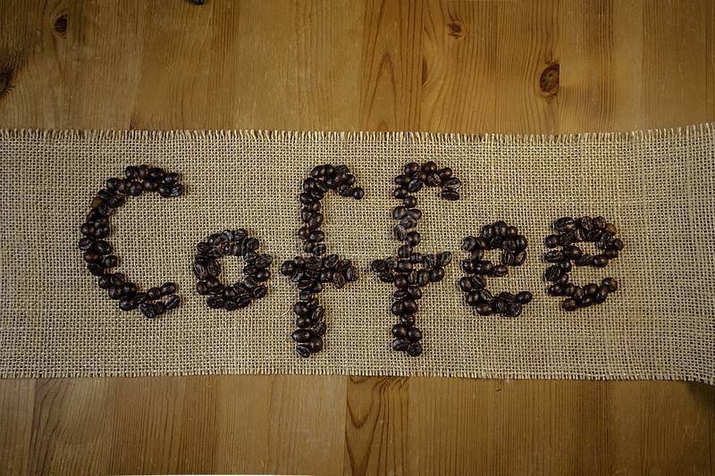 слово кофе