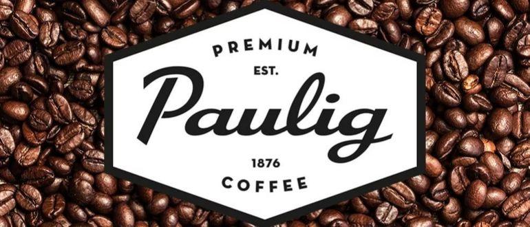 кофе паулиг