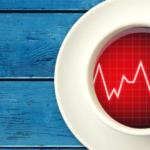 кофе сужает или расширяет сосуды